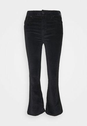 RAVAL - Trousers - black
