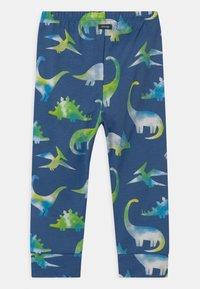 GAP - Trousers - chrome blue - 1