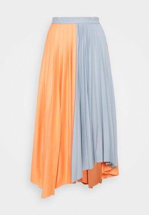 VEGGIA - A-line skirt - pink
