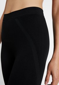 Diadora - PANTS ACT - Tights - black - 3