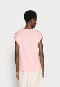 Soyaconcept - THILDE - T-shirt - bas - powder pink - 2