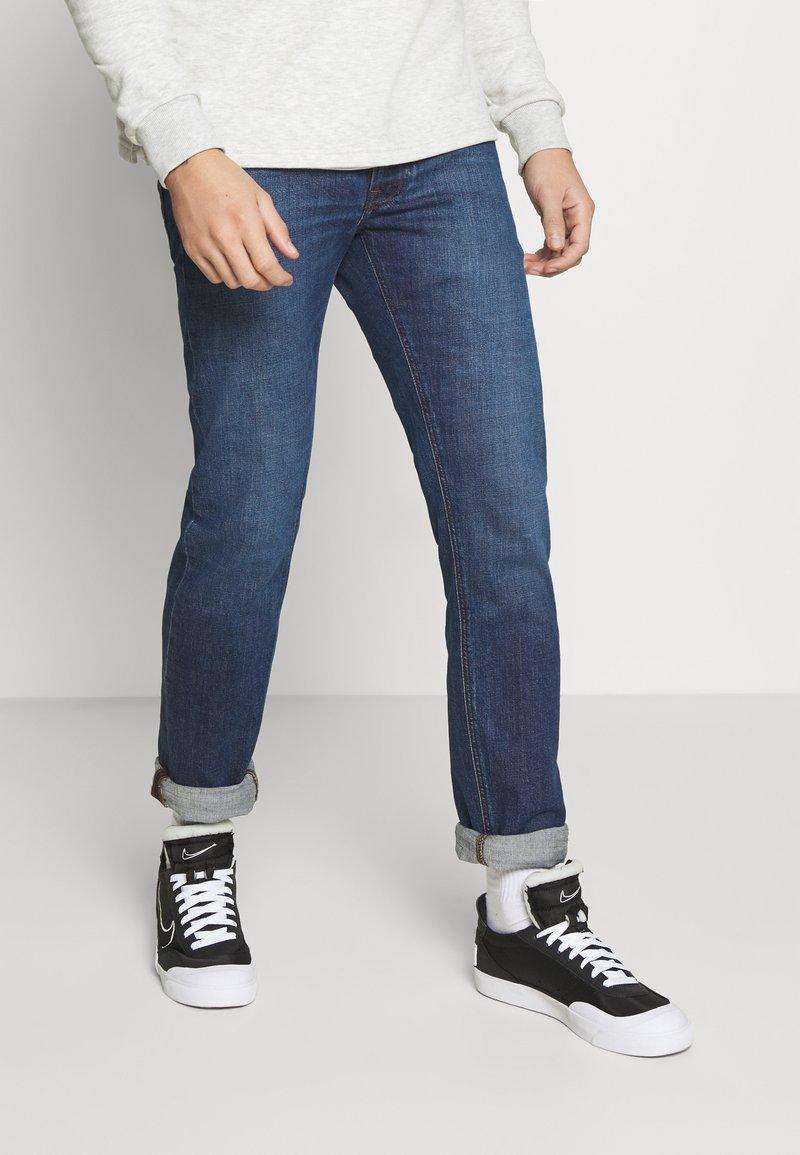 Lee - DAREN ZIP FLY - Jeans straight leg - mid foam