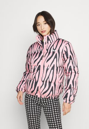 ENID PUFF JACKET - Winter jacket - peony