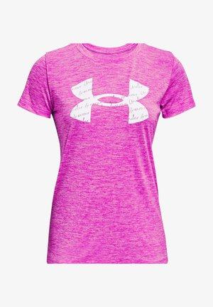 Sports shirt - meteor pink