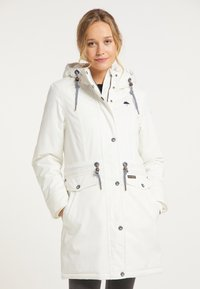 Schmuddelwedda - Winter coat - wollweiss - 0