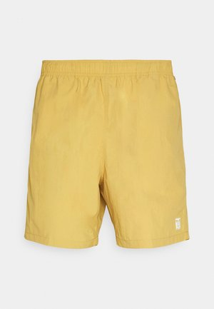 EASY RELAXED - Shorts - almond