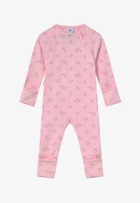 Sanetta - OVERALL LONG BABY  - Pyjama - sorbet - 4