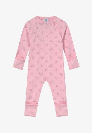 OVERALL LONG BABY  - Pyjamaser - sorbet