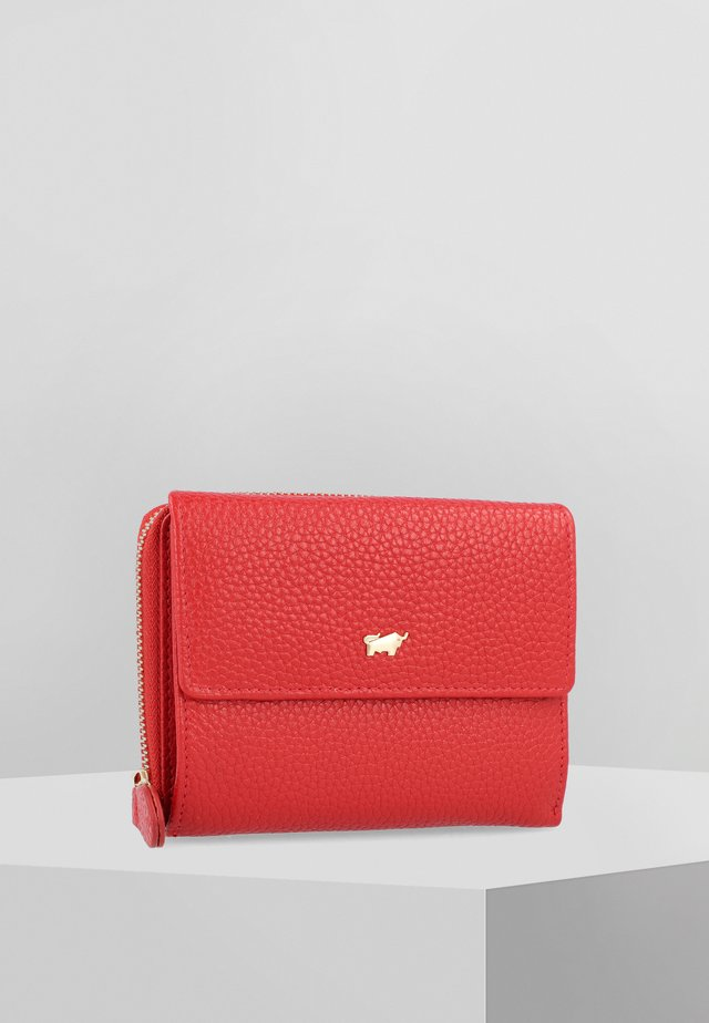 ASTI - Wallet - red