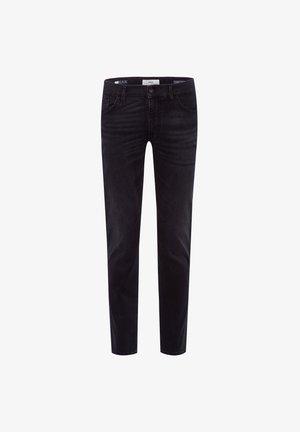 Jeans Skinny Fit - midnight black used