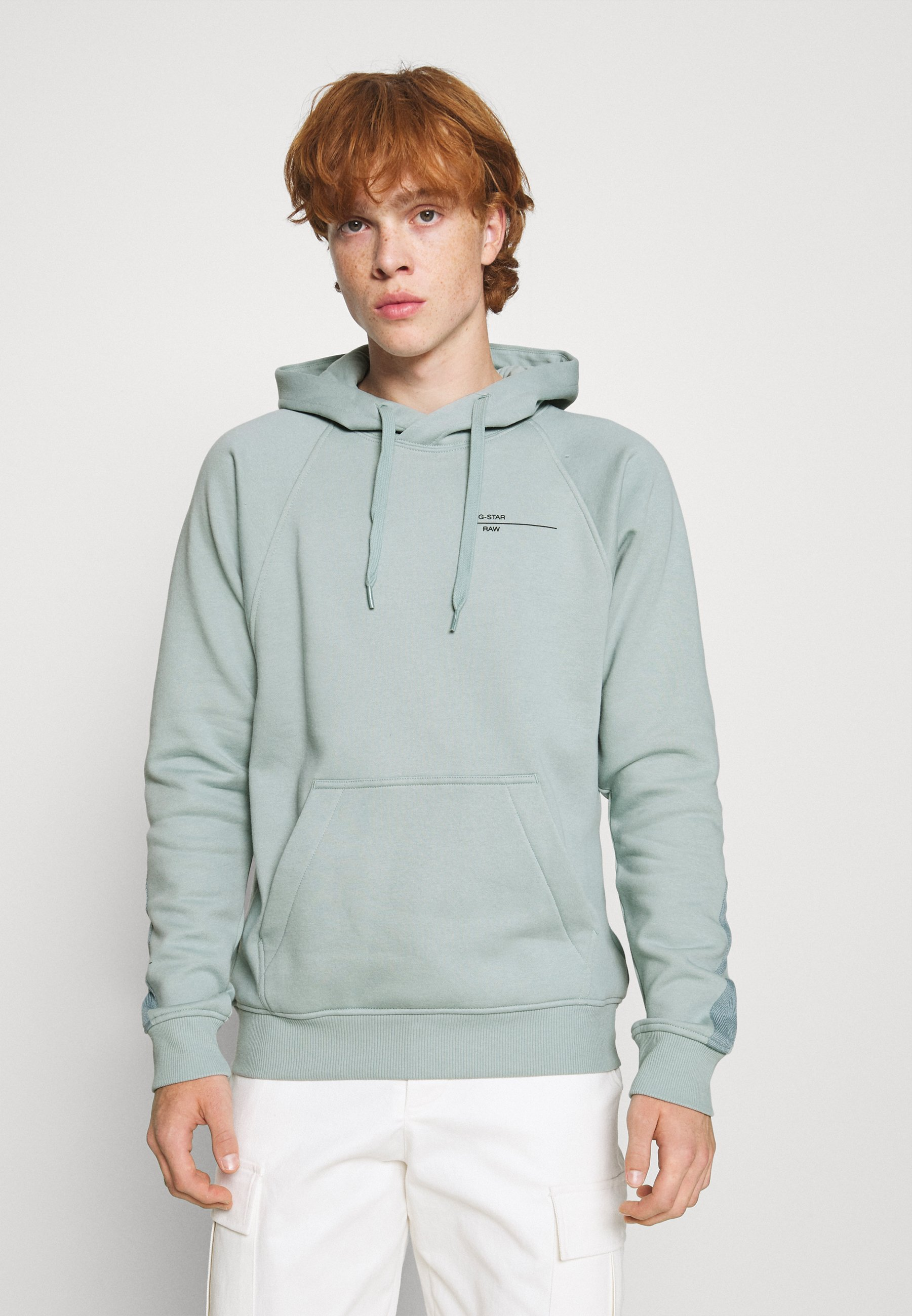 Homme ASTRA WRAP HDD SW - Sweat à capuche