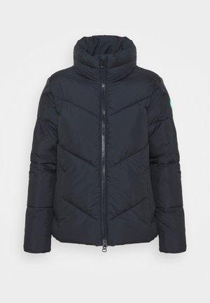 JADE - Winter jacket - blue/black