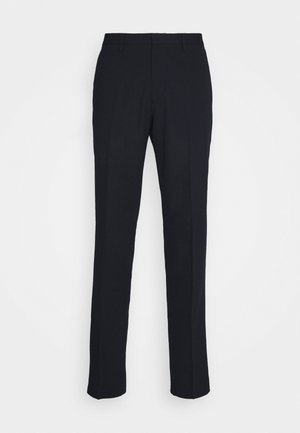 THODD - Suit trousers - dark blue