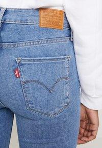 Levi's® - 720 HIRISE SUPER SKINNY - Jeans Skinny Fit - velocity squared - 3