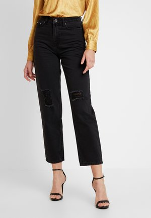 RIP - Relaxed fit jeans - washed black