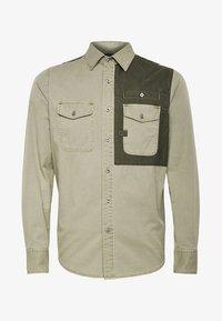 G-Star - SLIM - Overhemd - shamrock - 5