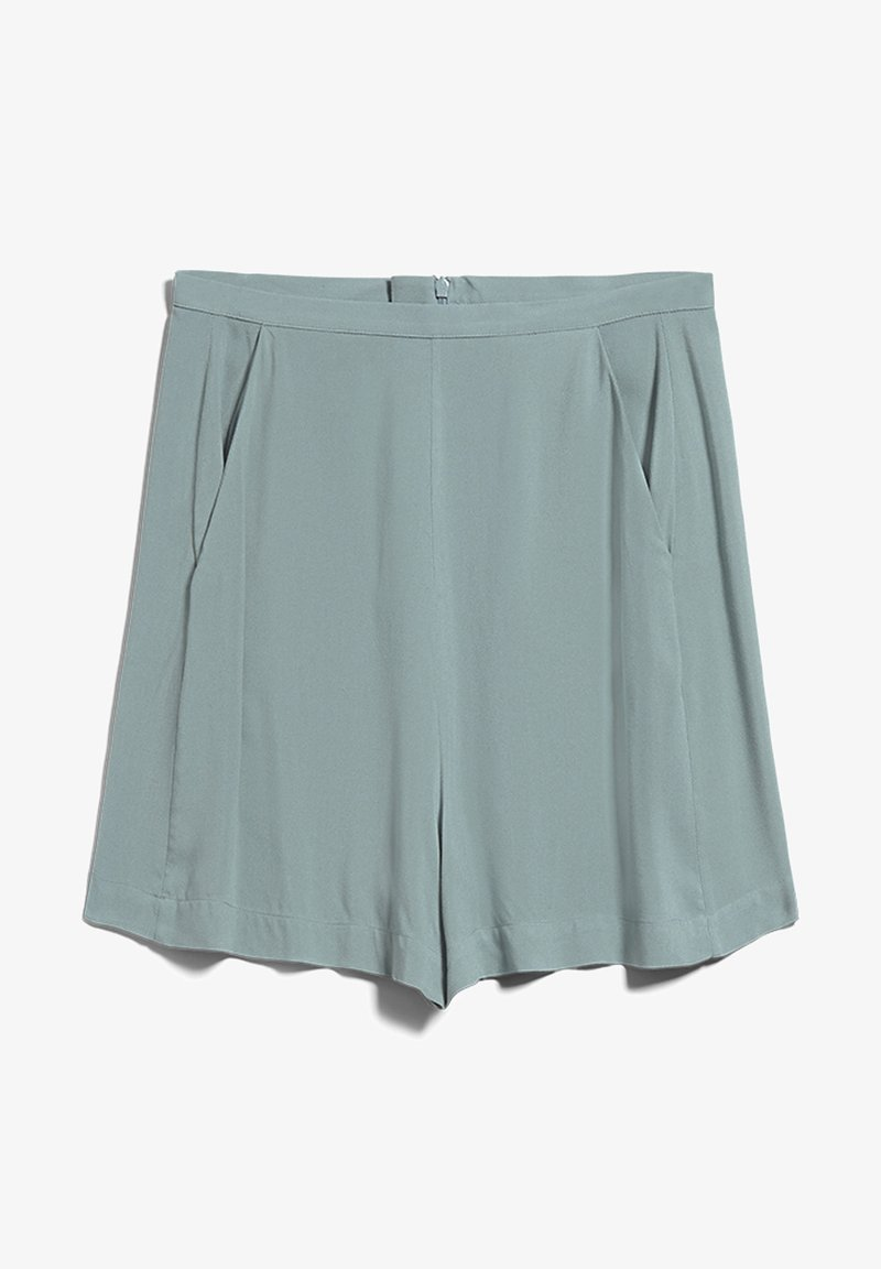 ARMEDANGELS - Shorts - eucalyptus green