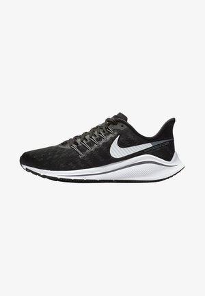 AIR ZOOM VOMERO  - Neutral running shoes - black/dark grey/ white