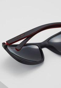 Arnette - Occhiali da sole - matte black - 4