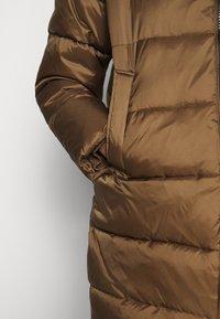 Blauer - IMPERMEABILE TRENCH LUNGHI OVATTA - Winter coat - dachshund - 5