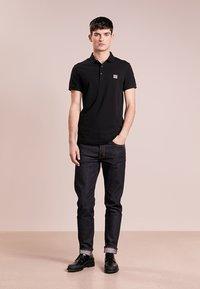 BOSS - PASSENGER  - Polo shirt - black - 1