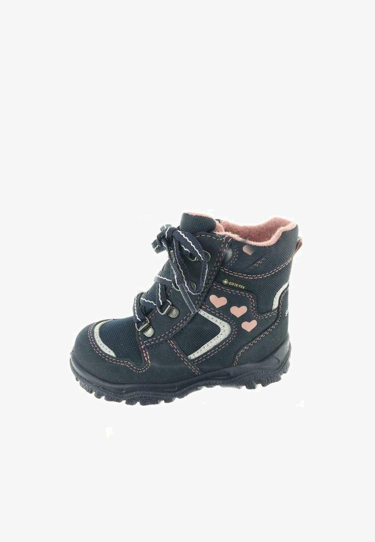 Superfit - Winter boots - blau