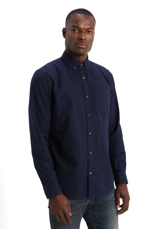 OXFORD STANDARD - Shirt - navy