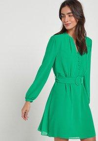 Next - Day dress - green - 0