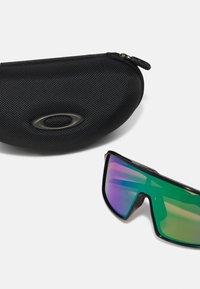 Oakley - SUTRO UNISEX - Sportbrille - polished black - 4