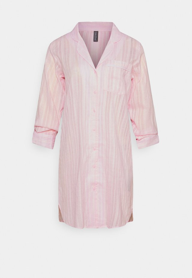 PYJAMA DRESS - Nattrøjer / negligé - orchid ice