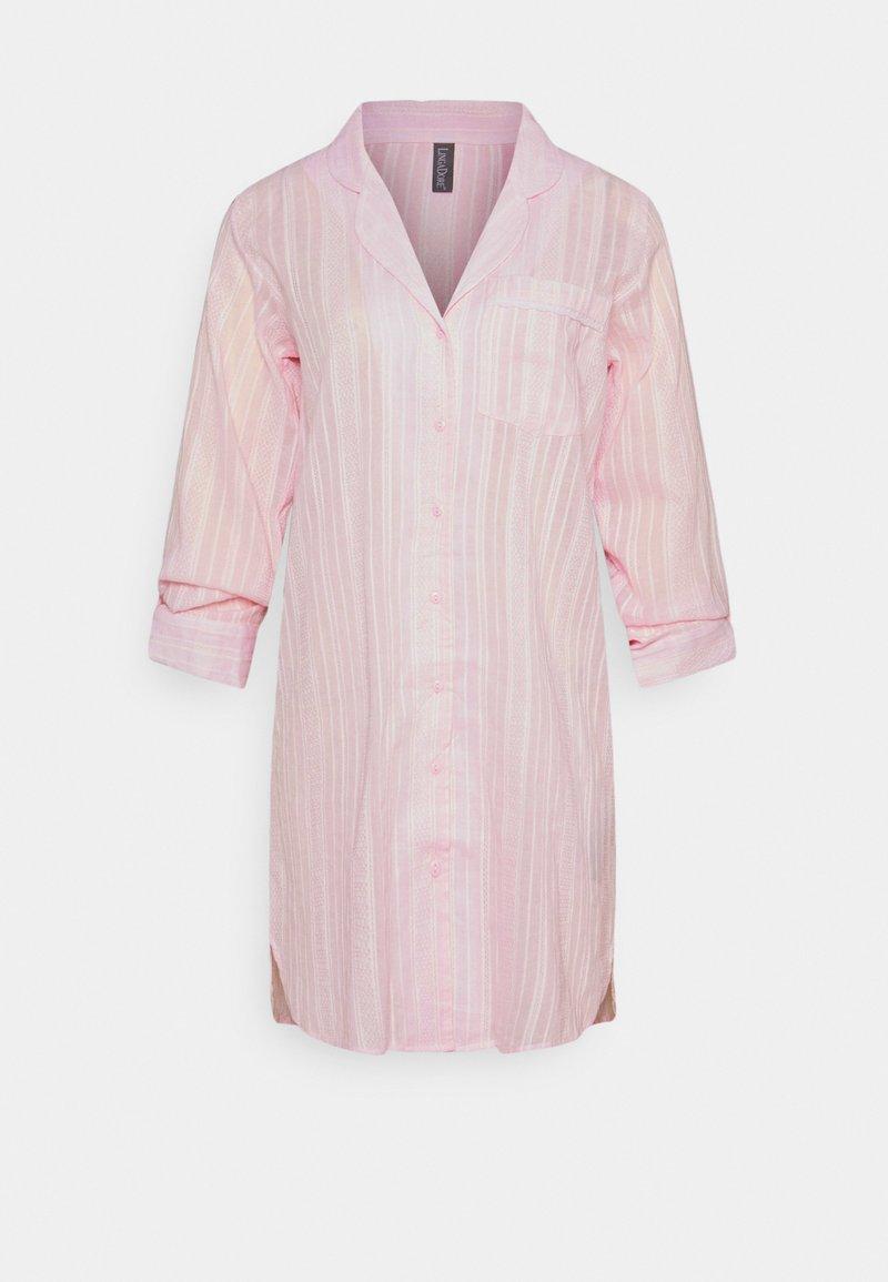 LingaDore - PYJAMA DRESS - Camicia da notte - orchid ice