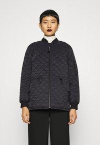 Mads Nørgaard - JIPPY - Light jacket - black - 0