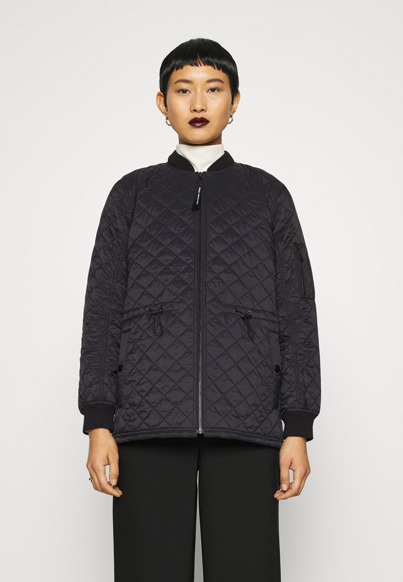 Mads Nørgaard - JIPPY - Light jacket - black