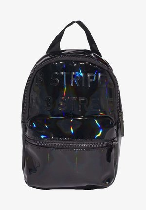 MINI BACKPACK - Rucksack - black