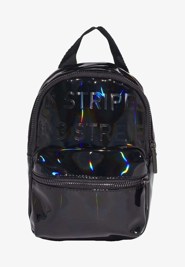 MINI BACKPACK - Mochila - black