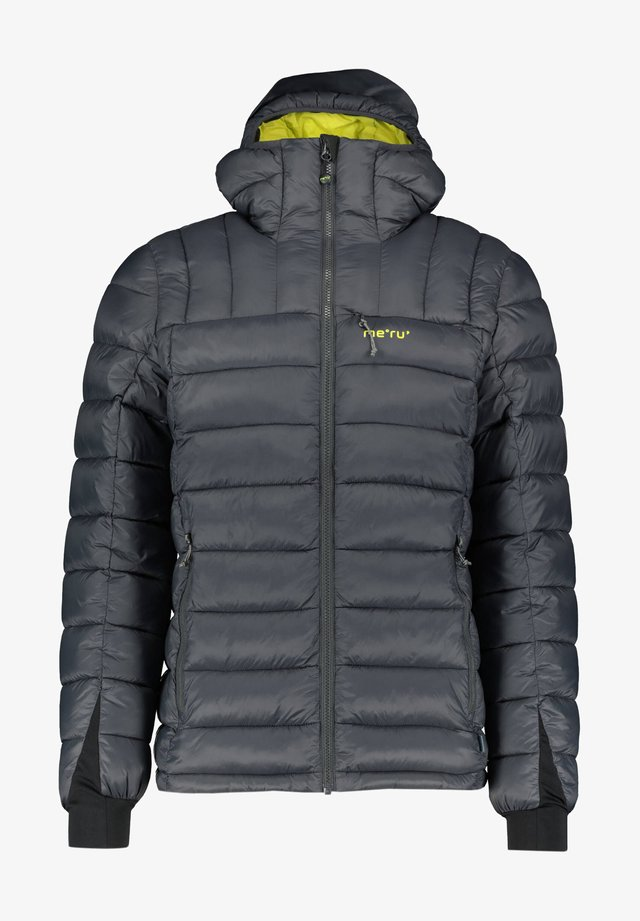HAWERA - Winter jacket - dunkelgrau