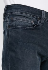 Levi's® - 511™ SLIM FIT - Jeansy Slim Fit - ivy - 3