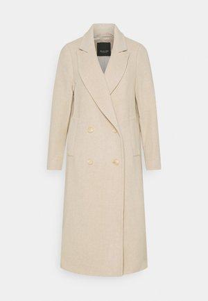 ROXIE - Zimní kabát - off white