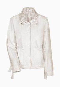 Milestone - DELORA - Summer jacket - weiß/beige - 2