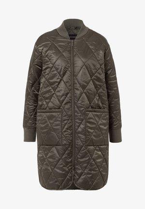 AUTUMN FOREST - Down coat - khaki