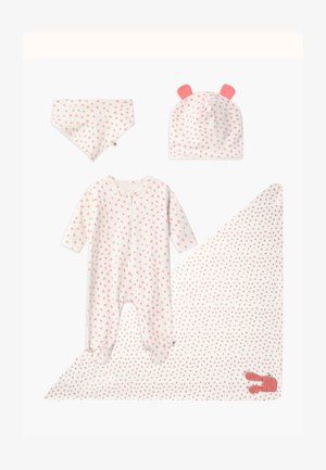 BUMPER GIFT BOX SET - Baby gifts - pink