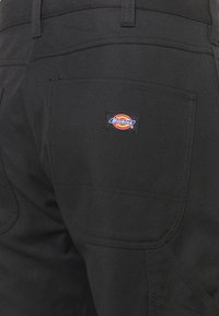Dickies - FAIRDALE - Trousers - black