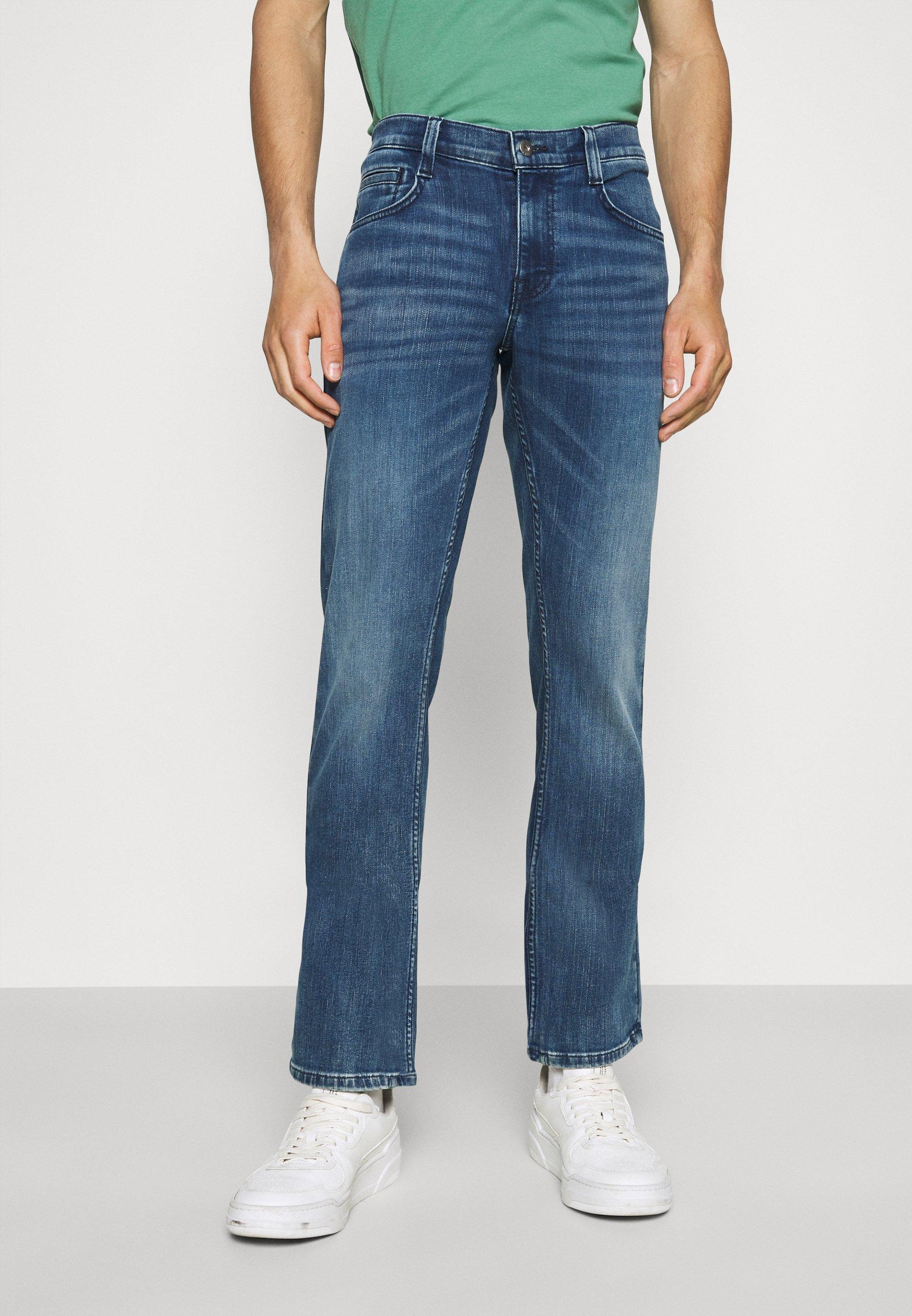 Homme OREGON - Jean bootcut