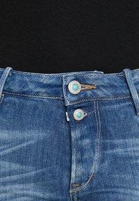 Le Temps Des Cerises - POWER - Jeans Skinny Fit - blue - 5
