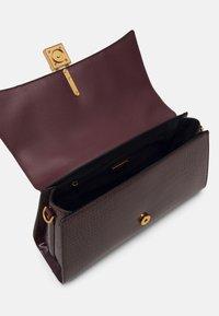 ALDO - CHIREDER - Handbag - dark red - 2