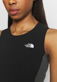 The North Face - CIRCADIAN DRESS - Jersey dress - black - 4