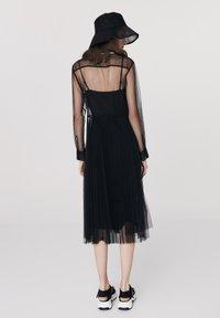 Twist - Cocktail dress / Party dress - black - 2