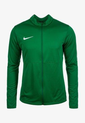DRY PARK 18 - Veste de survêtement - green