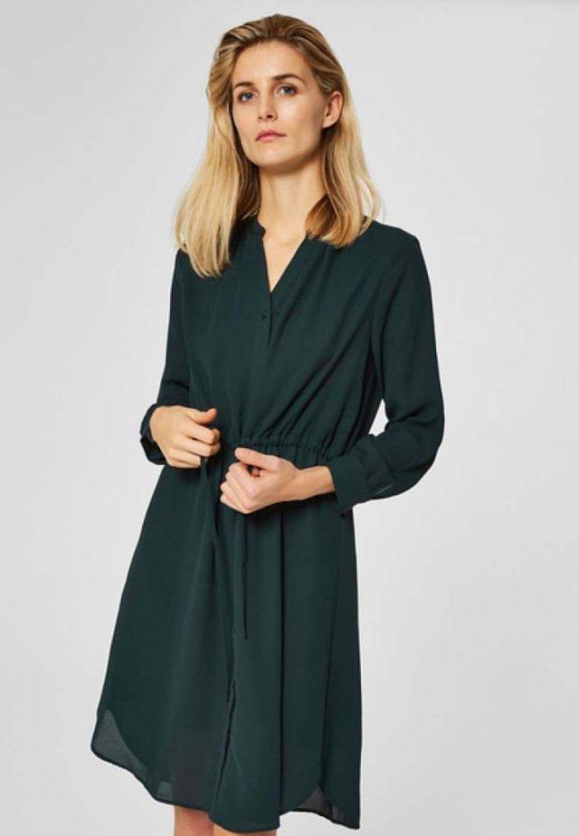 SLFDAMINA  - Robe d'été - dark green