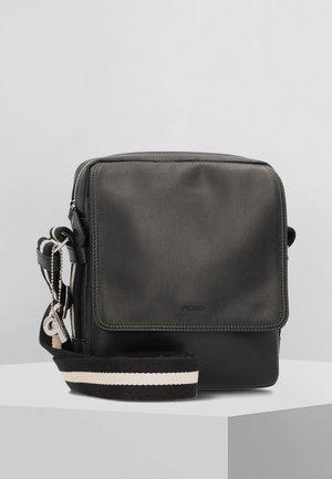 TORRINO - Across body bag - black